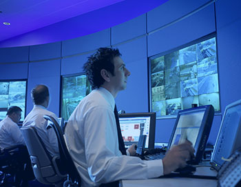 Monitoreo remoto de las instalaciones