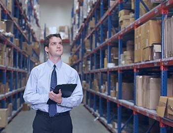 Resguardo de mercancías